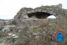 Castillo de Calonge de Segarra