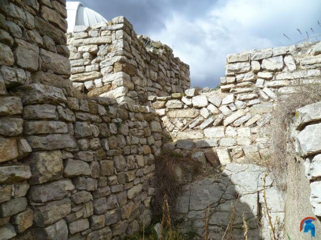 Castillo de Castelltallat