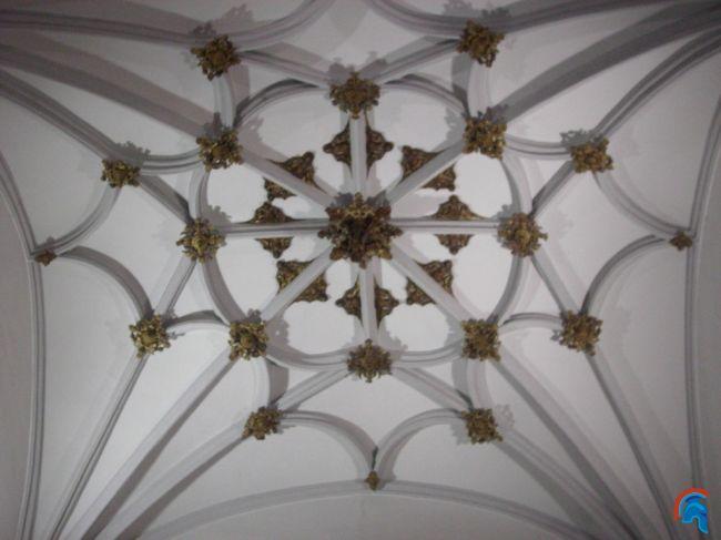 Monasterio de San Clemente, Toledo
