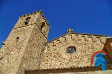 Santa María de la Molsosa