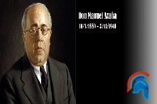 Azaña, un intelectual en la presidencia de Gobierno de la II República