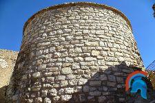 Torre de vigilancia de Portell