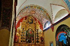 Iglesia del Salvador Santa Cilia
