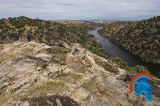 Yacimiento arqueológico de Vascos
