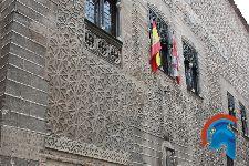 Palacio del Conde Alpuente