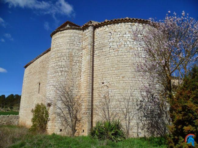 Sant Pere de Santa Fe de Segarra