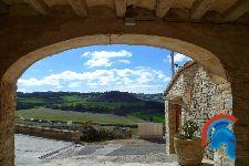 Villa de Montfalcó Amurallado