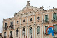 Teatro Juan Bravo Segovia