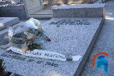 Cementerio Civil de Madrid