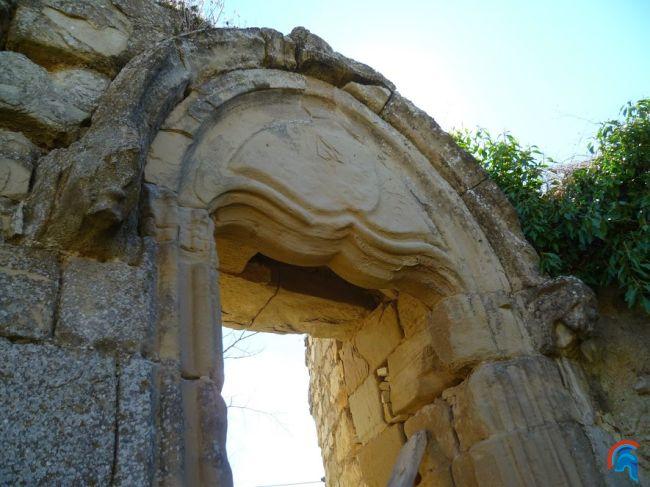 Castillo de la Manresana