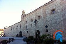 Palacio de don Pedro I en Torrijos