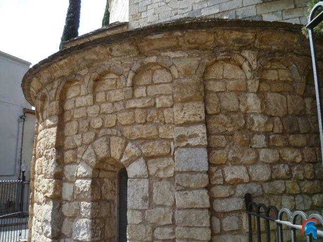 Capilla de San Nicolás Gerona