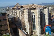 Convento de Santo Domingo Sant Domenec