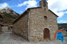 San Esteban de Ballabriga
