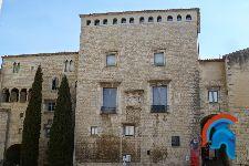 Palacio Episcopal de Gerona
