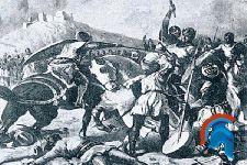 La batalla de Muret