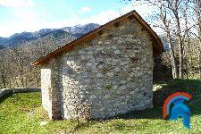 Ermita de San Mamés – Vilaller