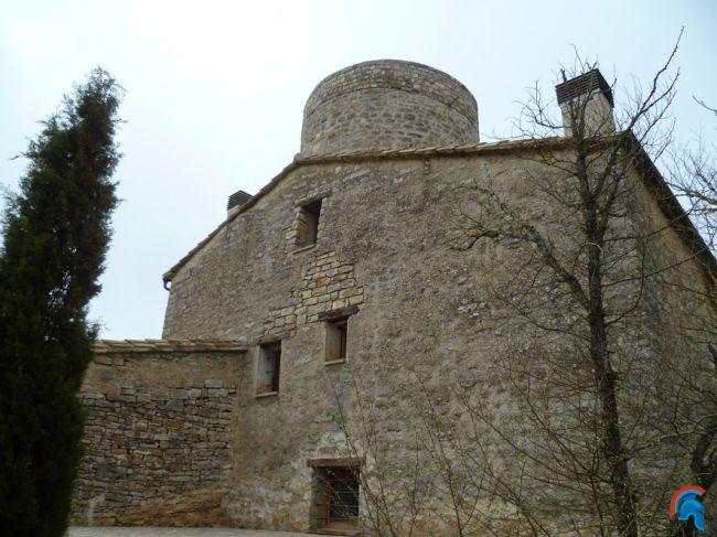 Castillo de Mejanell