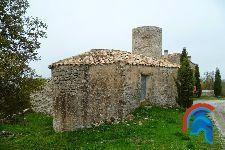 Iglesia de San Pedro de Mejanell