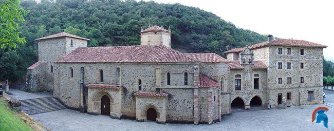 Monasterio de Santo Toribio en Liébana