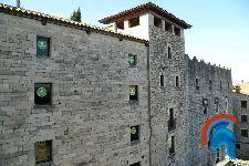 Casa Pia Almoina. Gerona