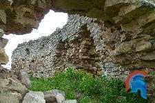 Castillo de Mirambell