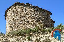 Ermita de Sant Pere de Murinyols