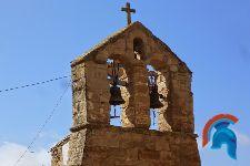 Iglesia de Santiago de Palouet