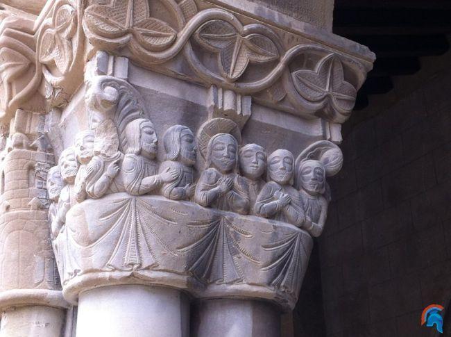 San Pedro el Viejo Huesca