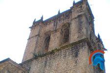Colegiata Sta María la Mayor Salas