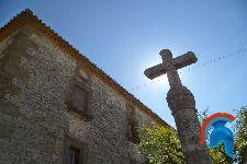 Monasterio San Ramón