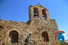 Iglesia de San Pedro de Talteull