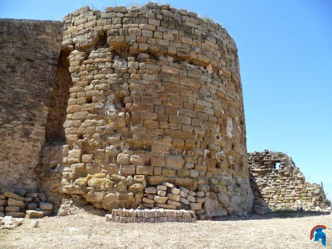 Torre del Castillo de Talteüll