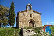 Santa María de Castellmeià