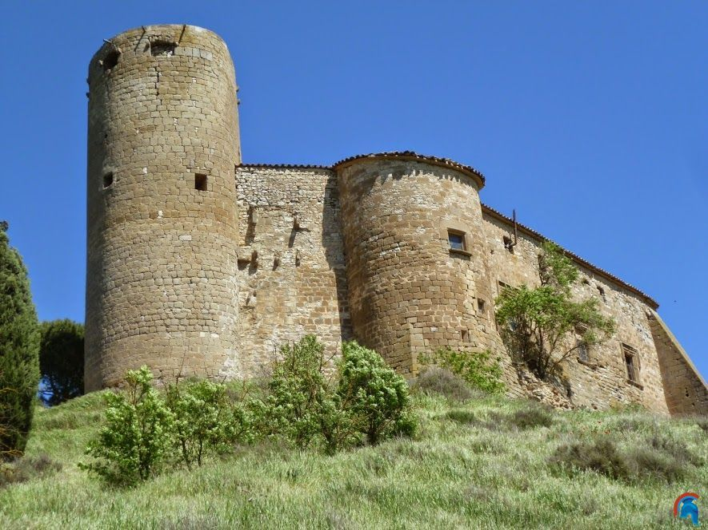 Castillo de Castellmeià