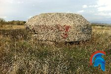 Bunker Valdemorillo número 3