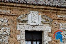 Palacio del marqués de Legarda