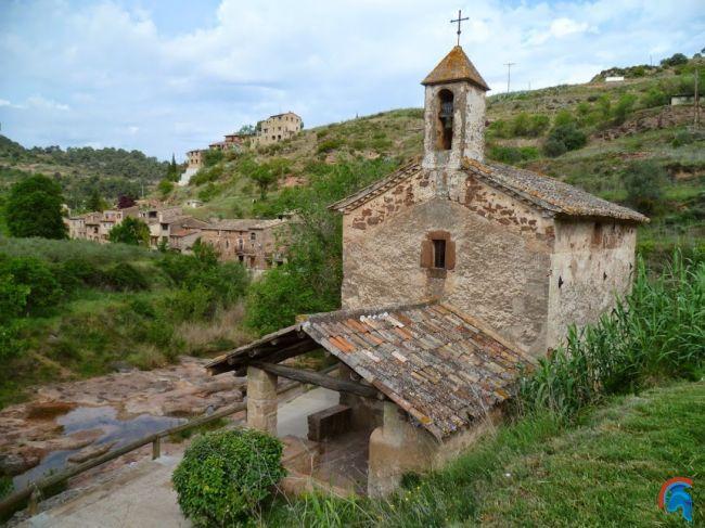 Ermita de Sant Antoni en Mura