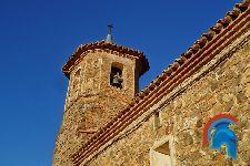 Iglesia de la Virgen de la Collada en Castarne