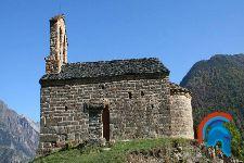 Ermita de Sant Quirc/ San Quirce