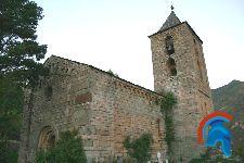 Santa María de la Asunción - L'Assumpció de Coll