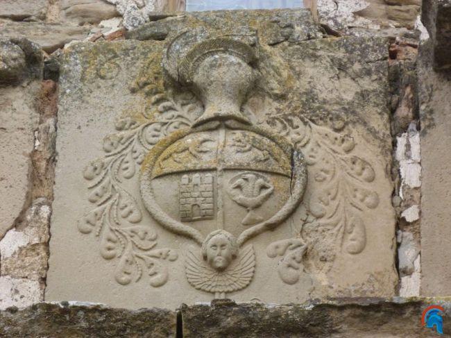 Sant Salvador en Gra.