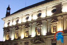 Palacio de Vázquez Molina