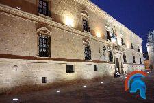 Palacio de Deón Ortega