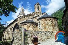 Ruta románica del Val d'Aran o Valle de Arán