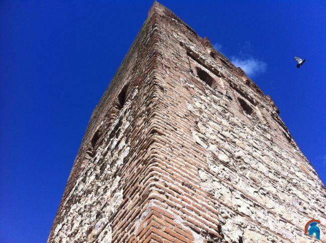 Torre de la Vela en Maqueda