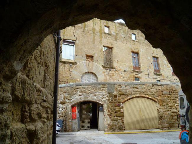Castillo de Concabella