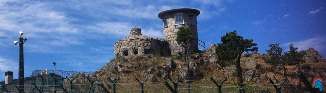 Observatorio Alto del León Antenas