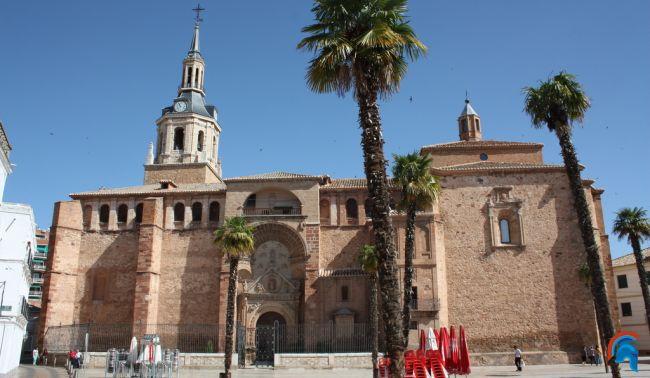 Nuestra Señora de la Asunción, Manzanares