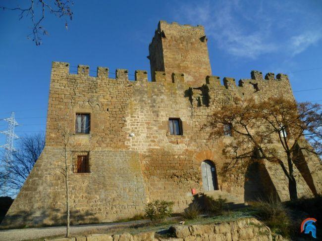 Ruta de los castillos del río Sió en la Segarra